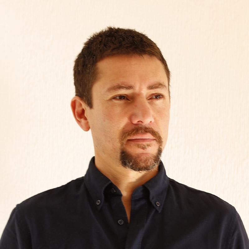 Pablo Pozo Santelices